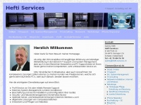 Hefti Services | IT Support, Consulting, Ext. SM