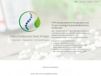 Naturheilpraxis Axel Knapp -