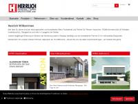 herrlich-bausysteme.de