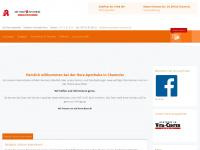 Die Herz-Apotheke - Ihre Apotheke in Chemnitz