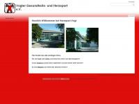 herzsport-vogt.de