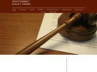 Zwangsversteigerung Kanzlei RA Hessel - Rechtsanwalt