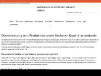 hgs-hydraulik.de