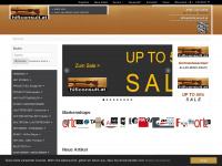 hificonsult.at - webshop