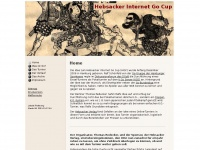Hebsacker Internet Go Cup - Home