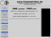 hispeedvideo.de