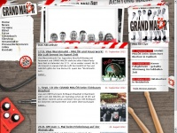 Grand Malör Babbel net mach Mussigg - Die Coverband aus der Pfalz