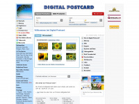 Digital-postcard.ch - Digital Postcard: Die schönsten Grusskarten aus der Schweiz