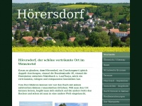 hoerersdorf.at
