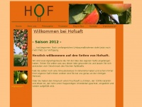 hofsaft.de