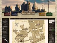 Hogwartsnet - Willkommen