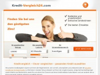 kredit-vergleich24.com