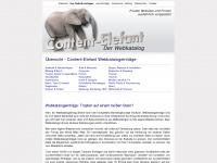 content-elefant.de