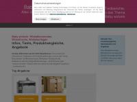 Babystube - Startseite