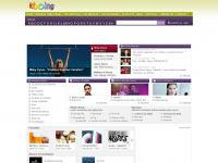 Kboing.com.br - Kboing Músicas para Ouvir - Radio OnLine
