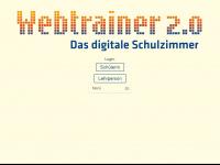 Webtrainer.ch - online Lernplattform für Schulen - by Marc Thoma