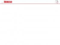 Horego AG :: Einkaufsgemeinschaft, Einkaufsgenossenschaft, Einkaufspool, Zentraleinkauf, Einkaufszentrale, Einkaufsgesellschaft, Restaurantbedarf, Hotelbedarf