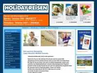 holidayreisen.com