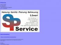 SP-Service