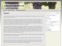 vin-naturel.net