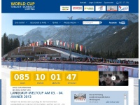 World Cup - Toblach - Cortina
