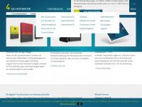 SPS SQL Datenbank Connector für Siemens S7, CODESYS, Beckhoff