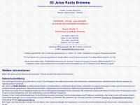 radiobroemme.de