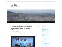 Don Olito | Blog on Latin American politics