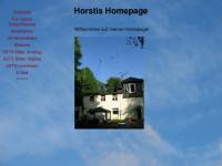 Horstis Homepage