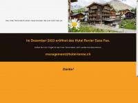 Hotel Tenne in Saas-Fee