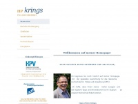 .:. Hans-Peter Krings - Polizeioberrat .:.