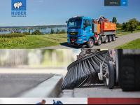 huber-umweltlogistik.ch