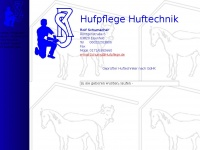 hufpflege.de