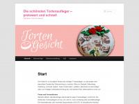 Tortengesicht.de - Start - Tortenaufleger für Ihre persönliche Fototorte
