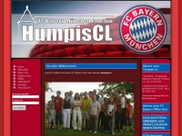 Home - HumpisCL FC Bayern M&uuml;nchen Fanclub