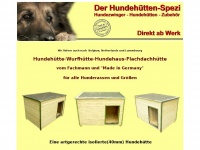 hundehuette 41 hnliche websites zu. Black Bedroom Furniture Sets. Home Design Ideas
