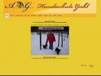 hundeschule-guhl.de