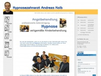 Hypnosezahnarzt Kolb