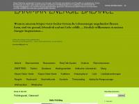 LARIMAR ENERGIE BALANCE