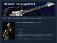 ibanez-hero-guitars.de