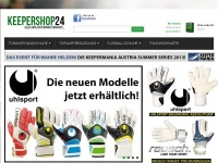 keepershop24.com