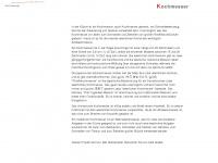Herzlich Willkommen bei tp-kochmesser.de • Der Shop für Kochmesser und Küchenmesser