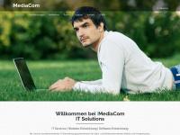 Home - Imediacom AG