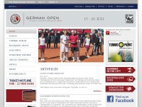 german-open-hamburg.de Thumbnail