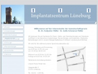 implantatzentrum-lueneburg.de