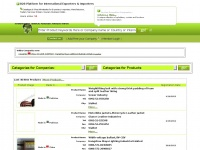 importers-exporters.de
