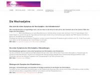 in-menopause.de