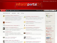 infrarotportal24.com Thumbnail