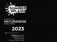 SUMMER SPLASH - Die größte Maturareise Europas | Summer Splash