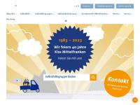 Home - Kiss - Regionalzentrum für Selbsthilfegruppen Mittelfranken e.V.